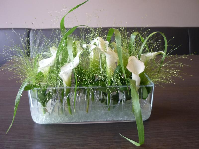 Blumendeko und Tischdeko – Ihr Blumengeschäft in Gronau